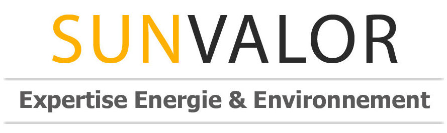 SUNVALOR – Audit Energie